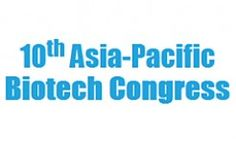 #‎Asia‬ ‪#‎Pacific‬ ‪#‎Biotechnology‬ ‪#‎Congress‬ to be held during 25 Jul,2016 - 27 Jul,2016 in ‪#‎Bangkok‬, ‪#‎Thailand‬