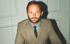 Jeremy Langmead | BoF 500 | The Business of Fashion