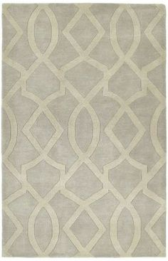 $5 Off when you share! Kaleen Astronomy Galileo Graphite Rug
