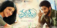 Premam (2016 Telugu) Full Movie Watch Online DVDscr Download Free