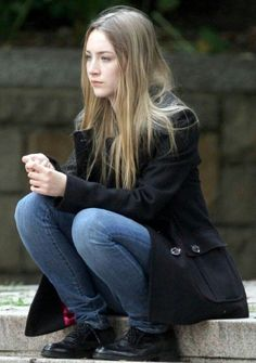 Your leading source for actress Saoirse Ronan Isabelle Drummond, Galway Girl, Young Actresses, Young Actors, I Love Girls, New Movies, Pretty People, Beautiful Women, Clothes For Women