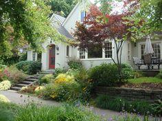 Portland, Oregon USA. Chez Lindsay et Marc #HomeExchange