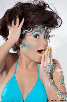 Modele: Brenda  Photographe/Stylism: Anaele Cheroux  Mua/Hair: Tiffany Lyonnette  Assistant Mua/stylism: Alexandre  Couronne: Les bijoux de Lilou