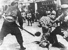 The USA's decades long warfare against China, by Robert S. Rodvik