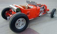Sweet T Roadster!