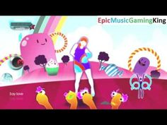 "Just Dance 3 Gameplay - ""Lollipop"" - High Score Of 2,313 Points - YouTube"