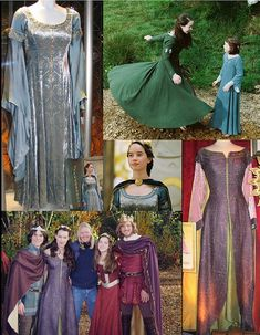 NARNIA costumes. I\'ll take all of them, please. Why did they stop making the movies?!? They can make 3,000 post apocalyptic movies but can\'t finish the series? Uncultured swine.
