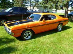 1971 Dodge Demon 426ci Stroker 5spd