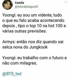 Bts Memes, Bts Love Yourself, Yoongi, Bts Bangtan Boy, Jikook, K Pop, Funny Images, Taehyung, Army