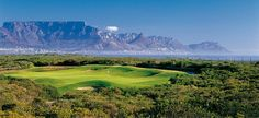 Atlantic Beach Golf Estate was designed in 1996 by Mark Muller, it is a combination of unforgiving fynbos rough and fast rolling greens certain to challenge but ultimately reward the keen sportsman.