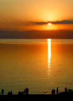 The Dead Sea Copyright: Linda Cetacea