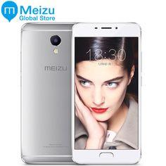 "Original Meizu M5 Note 3G 32G Global firmwar OTA update Mobile Phone Android Helio P10 Octa Core 5.5"" 4000mAh Cellular US $152.99 - 176.99/ piece Brand Name:Meizu Shipping:  #Meizu #popular #mobile #phones #useful"