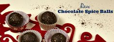 Dropbox is a free service that lets you bring your photos, docs, and videos anywhere and share them easily. Healthy Christmas Cookies, Raw Chocolate, Christmas Chocolate, Glutenfree, Sugar Free, Dairy Free, Balls, Spices, Desserts