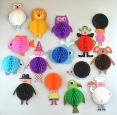 Jo Mami - Cool Kids: Omm Design