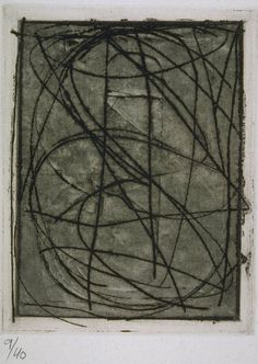 Jasper Johns: 'title not known', Jasper Johns, Abstract Expressionism, Abstract Art, Neo Dada, Claes Oldenburg, Roy Lichtenstein, Les Oeuvres, Andy Warhol, Printmaking