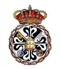 Resultado de imagen para escudos cofradia del rosario,dominicos