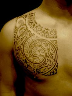 Tattoos Fonts Ideas Designs Pictures Images: Maori Tattoo Design Idea Photos Images Pictures