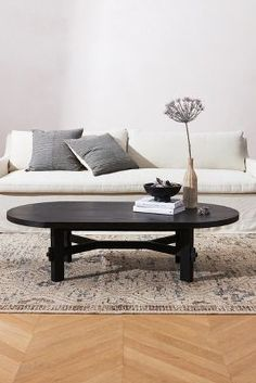 Amber Lewis for Anthropologie Henderson Coffee Table | Anthropologie Unique Coffee Table, Coffee And End Tables, Living Room Furniture, Home Furniture, Furniture Design, Unique Furniture, Unique Home Decor, Cheap Home Decor, Amber Interiors