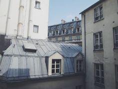 Paris, France | theroadishome | VSCO Grid