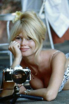 nonconcept:  Brigit Bardot. ♥