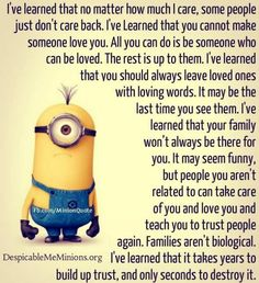Minions Cool Captions (11:14:30 AM, Tuesday 12, April 2016. October  QuotesFunny ...