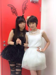 まもなくっ☆譜久村聖|モーニング娘。'15 Q期オフィシャルブログ Powered by Ameba