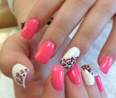unha decorada nail art 06