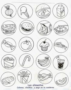 Teach Kids About Healthy Eating with a Food Group Sorting Activity English Activities, Sorting Activities, Activities For Kids, Healthy And Unhealthy Food, Healthy Eating, Healthy Teeth, Healthy Foods, Food Pyramid, Preschool Curriculum