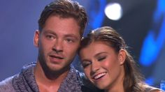 Serge Onik and Carly Blaney dance Contemporary on So You Think You Can Dance 11 (VIDEO)