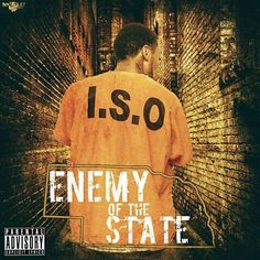 King ISO - Enemy Of The State (2013)