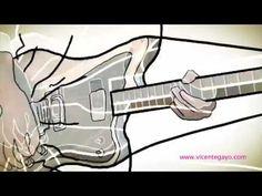 Canción: Vicente Gayo – G-A-Y-O  País: México  Género: Rock  Temas: Alfabeto, colores, cognados