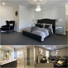 #Discover this #housedesign with large #bedrooms, #bathroom and #home theater from #CasaviewHomes. Visit at @HomeWorldAus #Kellyville! --- #bed #bedroom #bedroomview #bedroomdesign #bedroomdecor #bedroomideas #bedroomstyling #bedroominspiration #beds #bedroomgoals #bestbedrooms #bedroominspo #bathroompic #bathroompics #bathrooms #bathroomshot #bathroompicture #Bathroomart #bathroompictures #bathtub #relax #relaxing #relaxation