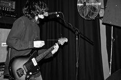 The Wytches saw them in Newcastle