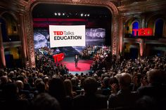 TED Talks Education, hosted by John Legend, premiered May 2013 on PBS. Watch full-length versions of talks from the show right here. Ted Talks Education, Education Quotes For Teachers, Education Issues, Art Education, Nursing Research, English Fun, Scholarships For College, Healthy People 2020 Goals, Life Science