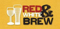 Mingle with Pirates players, coaches and more on 8/10 with our Red, White & Brew event at PNC Park!