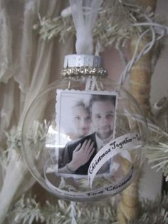 How to make a DIY wedding invitation ornament  Wedding