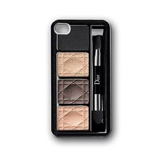 Dior Eye Shadow MakeUp - iPhone 4/4S/5/5S/5C, Case - Samsung Galaxy S3/S4/NOTE/Mini, Cover, Accessories,Gift