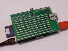 Cómo configurar y utilizar la placa Pi-Lite con Raspberry Pi - Raspberry Pi