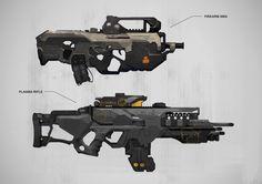 http://www.artstation.com/artwork/weapons-f7670e80-7b54-404c-8282-6f416cd923af