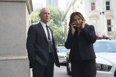 Law & Order: Special Victims Unit • Terrorized #18x01