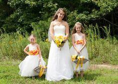 Wedding Sash  Flower Girl Sash  Maternity by thelaughingprincess, $36.00
