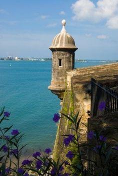#Puerto Rico Captain Dan's Travel Tips