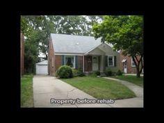 Real Estate Investing - Fix & Flip in Royal Oak, Michigan - http://www.sportfoy.com/real-estate-investing-fix-flip-in-royal-oak-michigan/