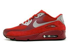 Nike Air Max 90 Hyperfuse (Women)-007