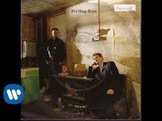 Pet Shop Boys - It's A Sin (Official Video) - YouTube