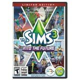 The Sims 3 Into The Future...