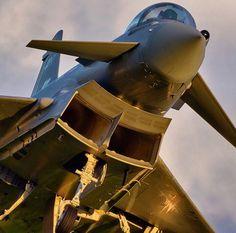 Eurofighter Typhoonvia Aero-Pictures