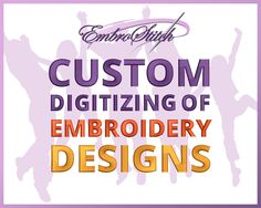 """★★★★★ """"I cannot say enough wonderful things about Eugene and his shop. He is just brillant! Always quick to respond and his work is amazing. I have used him many times to create designs for me and each one has just been perfect. Embroidery Services, Custom Patches, Favorite Cartoon Character, Janome, Kind Words, Machine Embroidery Designs, Slogan, Your Design, Art Print"""