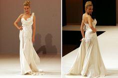 robe hayari couture