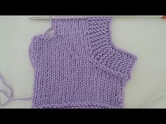 Baby Knitting Patterns, Crochet Top, Youtube, Baby Shoes, Womens Fashion, Dresses For Babies, Socks, Skirts, Dots
